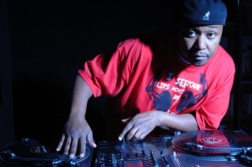 DJ Hustle DJ Hustle , hustletv, los angeles, la , dj