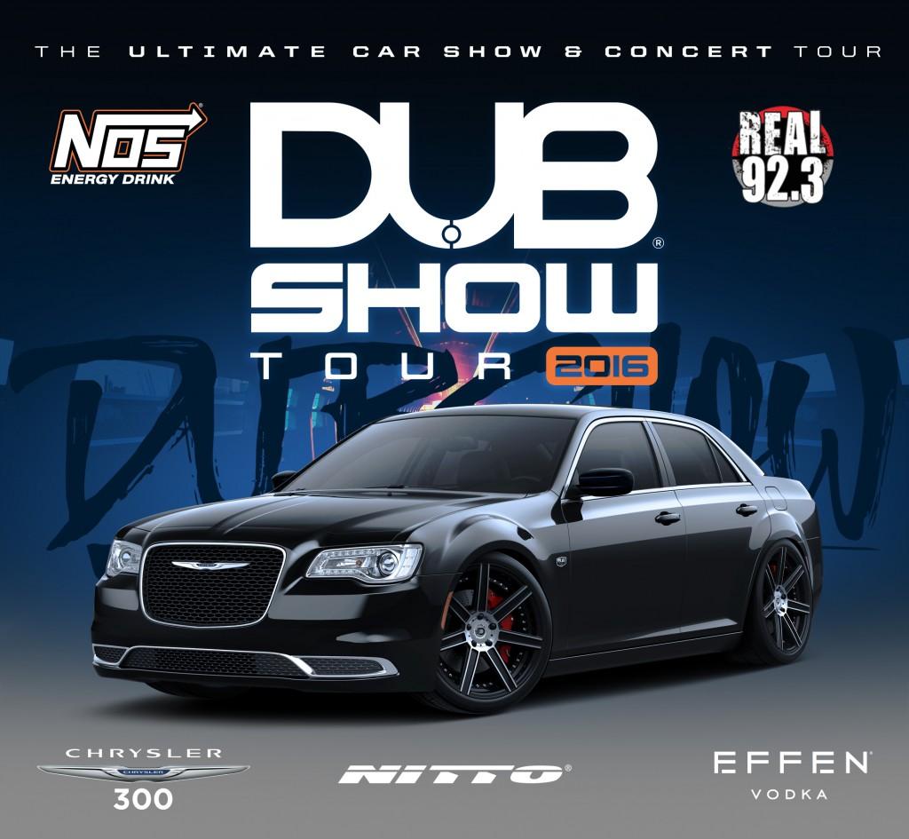 HustleTV.tv Dub Show DJ Hustle