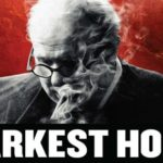 The Darkest Hour: AMAZING WORK FROM GARY OLDMAN & JOE WRIGHT