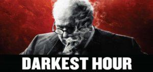 The Darkest Hour: AMAZING WORK FROM GARY OLDMAN & JOE WRIGHT